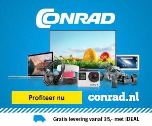 Conrad.nl-banner